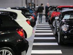 Les vendes de cotxes d'ocasió creixen un 10,7% a Catalunya (EUROPA PRESS)