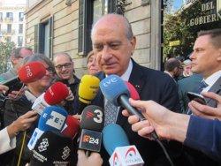 Jorge Fernández insisteix que el pacte antijihadista