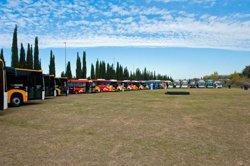 Moventis renova la seva flota d'autobusos amb una inversió de 18 milions (MOVENTIA)