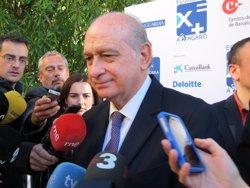 Jorge Fernández: una derrota del PP tiraria per la borda