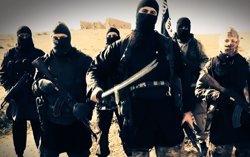 EI executa gairebé 3.600 persones a Síria des que va proclamar el califat el juny del 2014 (REDES SOCIALES)