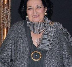 Montserrat Caballé podrà declarar per videoconferència al judici del 15 de desembre (EUROPA PRESS)