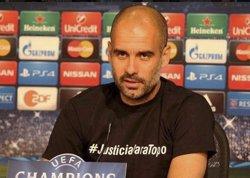 Luis Enrique, Guardiola i Sampaoli, candidats a millor entrenador del món (EUROPA PRESS)