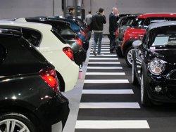 El Saló Ocasió ven 587 cotxes en el seu primer cap de setmana, el 25% del total (EUROPA PRESS)