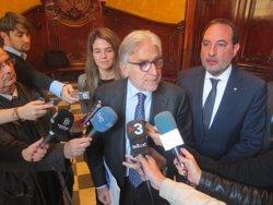 Unió centrarà la seva campanya a Barcelona i àrea metropolitana (EUROPA PRESS)