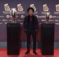 Neymar, nominat a la Pilota d'Or:
