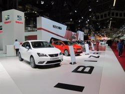Les matriculacions de cotxes augmenten un 25,4% el novembre (EUROPA PRESS)