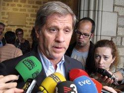 Alberto Fernández (PP) reclama que