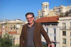 Enric Calpena divulga els 2.000 anys de la història de Barcelona en una biografia de la ciutat (EUROPA PRESS)