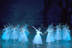 La 32 Temporada BBVA de Dansa es tanca en el nou Centre Cultural Terrassa (CHRIS POPALIS/CENTRE CULTURAL TERRASSA)