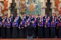 L'Orfeó Català farà la Festa de la Música Coral al febrer (TONI BOFILL)