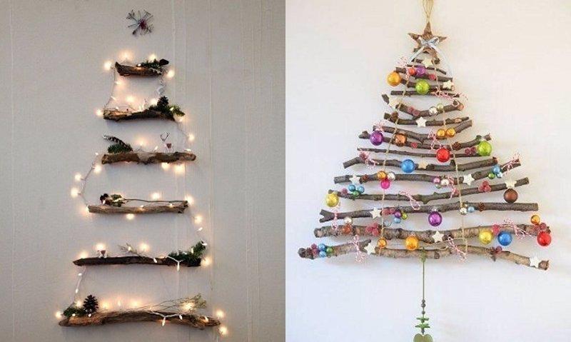 24 ideas de decoraci n diy para esta navidad 2015 - Diy decoracion navidad ...