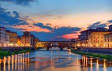 Una visita perfecta a Florencia en Navidad