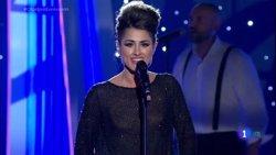 Barei, amb el tema 'Say yay!', representarà Espanya a Eurovisió (BAREI REPRESENTANTE DE EUROVISIÓN 2016/RTVE)