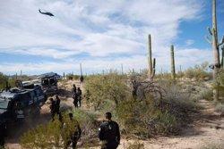 El 99% dels delictes queden impunes a Mèxic, segons un informe (TWITTER)