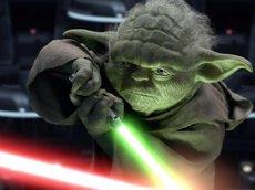 'Star Wars 7': L'escena clau en la qual Yoda va estar a punt d'aparèixer (DISNEY)
