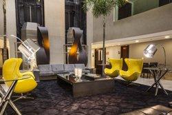 Meliá obté llicència per a un cinc estrelles al centre de Barcelona que obrirà el 2018 (MELIÁ HOTELS INTERNATIONAL)