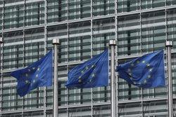 Brussel·les retalla una dècima el creixement a la UE (SEAN GALLUP)