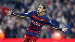 El pare de Neymar confirma que l'oferta de 190 milions era del Manchester United (MIGUEL RUIZ (FCB))