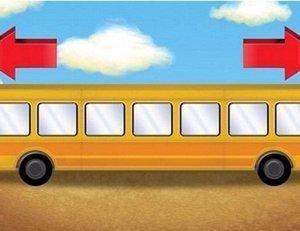 El acertijo del autobús