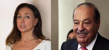 Carlos Slim aconsegueix via lliure per fer-se amb el control de FCC (EUROPA PRESS)