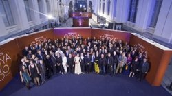Els nominats als Goya, davant d'una gala oberta a possibles 'doblets' (PREMIOS GOYA)