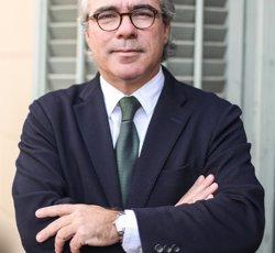 Rafael Espino, nou president del Tribunal Arbitral de Barcelona (ICAB)