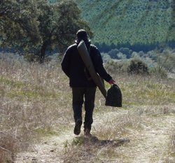 El Govern forma caçadors en sanitat i higiene perquè certifiquin la carn (FEDERACIÓN DE CAZA/EP)