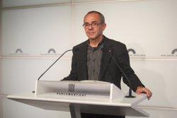 Coscubiela (SíQueEsPot) demana a JxSí i la CUP presentar lleis de desconnexió al Parlament (EUROPA PRESS)