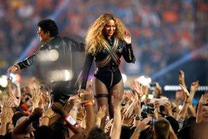 El particular homenaje de Beyoncé a Michael Jackson