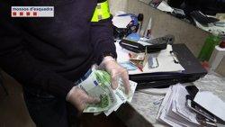 Cau una xarxa criminal que traficava amb cocaïna i va segrestar una dona el juliol (MOSSOS D'ESQUADRA)