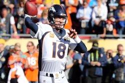 Peyton Manning demana