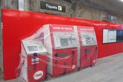PTP demana que la T10 serveixi al Metro a l'Aeroport perquè sigui més competitiu (EUROPA PRESS)