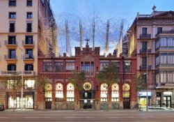 El museu Les Abattoirs de Toulousse recupera l'obra de Tàpies (FUNDACIÓ TÀPIES)