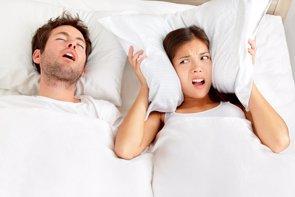 Estudios durante el sueño inducido para acabar con los ronquidos (OI2)