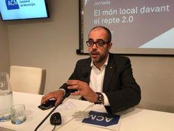 L'ACM crea una guia per potenciar la interacció dels electes locals a les xarxes socials (EUROPA PRESS)