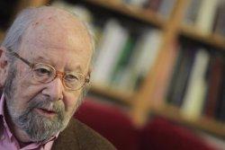 Caballero Bonald, Premi Francisco Umbral per 'Desaprendizajes' (EUROPA PRESS)