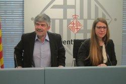 Barcelona destinarà un milió d'euros a fomentar la continuïtat de comerços emblemàtics (EUROPA PRESS)
