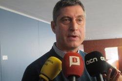 CiU de Barcelona creu que el pla de comerços emblemàtics reconeix la feina de Trias (EUROPA PRESS)