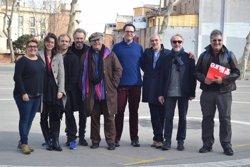 El Lliure aprofundeix en el poder amb una obra que va marcar el començament del teatre polític de Pinter (EUROPA PRESS)
