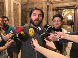 El PSC demana la compareixença de Pastor i Rull per aclarir l'incident de Rodalies (EUROPA PRESS)