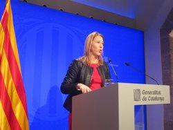 Anna Terrach serà directora de Pressupostos del Govern i Marta Espasa, de Tributs i Joc (EUROPA PRESS)