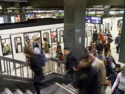 AMP.- TMB oferirà un acord a treballadors de metro a la reunió de mediació de dimecres (CAMBRA DE COMERÇ DE BARCELONA)