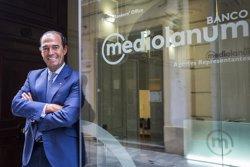 Banco Mediolanum va créixer un 26% a la Comunitat Valenciana el 2015 (BANCO MEDIOLANUM)