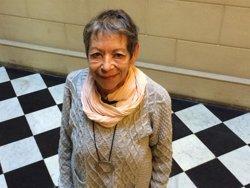 Maria Antònia Oliver, 48è Premi d'Honor dels Lletres Catalanes (EUROPA PRESS)