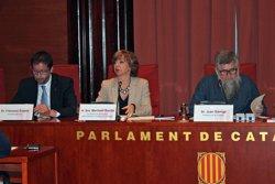 L'oposició exigeix a Borràs quantificar el deute amb els ajuntaments i posar calendari per al pagament (PARLAMENT)