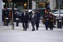 Jordi Pujol queda en llibertat sense mesures cautelars (EUROPA PRESS)