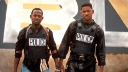 Will Smith i Martin Lawrence protagonitzaran 'Dos policies rebels 3' (SONY)