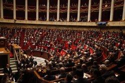 L'Assemblea Nacional francesa aprova la reforma constitucional (CHARLES PLATIAU / REUTERS)