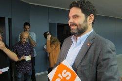 C's de Barcelona insta l'Ajuntament a fer efectiu el pagament de l'1% als seus treballadors (EUROPA PRESS)